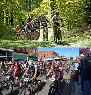 Lodging for Northern Wisconsin Mountain Bikers