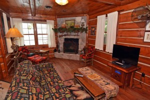 Grand Pines Resort Cabin 1