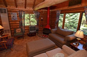 Clam Lake, Wisconsin Cabin for Sale