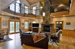hayward wisconsin vacation rental
